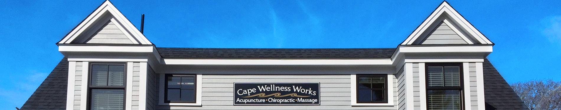 Cape Wellness Works location
