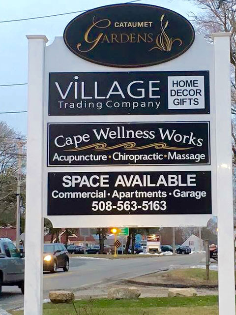 Cape Wellness Works Cataumet, MA