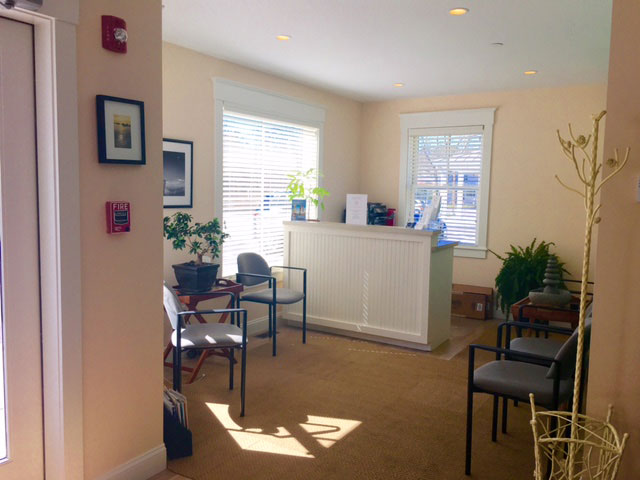 Cape Wellness Works, Cataument, MA office
